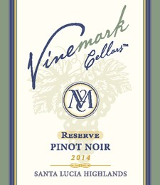 2014 RESERVE Pinot Noir Image