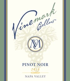 LIBRARY - 2011 Pinot Noir Image