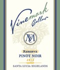 2012 Pinot Noir Reserve Image